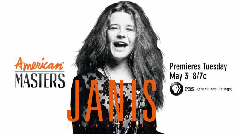 Manafonistas Janis Joplin