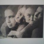 """Raum 05: Laszlo Moholy-Nagy - """"Mehrfachbilder für 5 Projektoren von Kluge"""""""